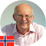 Bjorn Nicolaisen