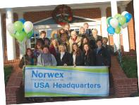 Norwex USA Headquarters