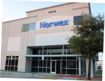 Norwex USA Distribution Center