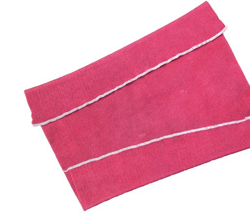 Norwex microfiber cleaning cloth